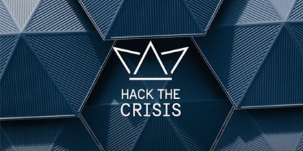 Hack the crisis featured img