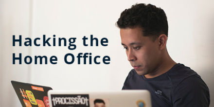 Hacking the home office thumbnail